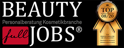 Beauty full Jobs - TOP Personalberater 08/2020
